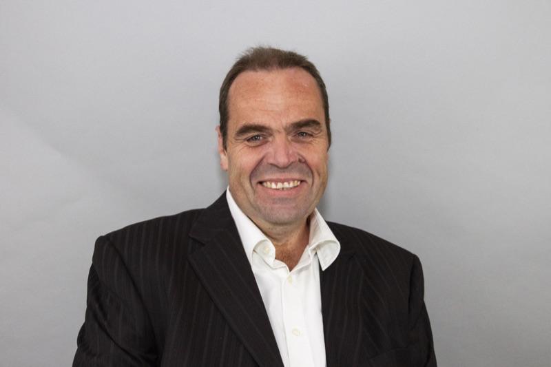Matthias Carl / SEB Vorsitzender und Elternsprecher der Kl 3a