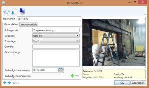 Construction Management System 2.6.1 veröffentlicht