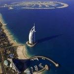 Фантастический Дубаи (фото)
