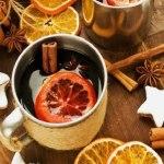 8 согревающих зимних напитков