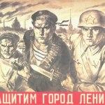 10 шокирующих примеров выживания в блокадном Ленинграде