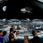 Россия начнет отправлять туристов на орбиту в 2020 году