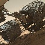 Геофизики объяснили наличие «живого газа» на Марсе