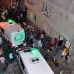 «Свадебный» теракт в Турции: минимум 30 человек погибли, свыше 90 ранены
