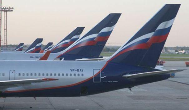 Госавиаслужба Украины возбудила более 5 тысяч уголовных дел против российских авиаперевозчиков