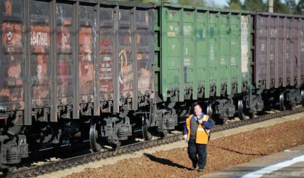 Обнаруженные мин в вагоне не повлияли на движение поездов