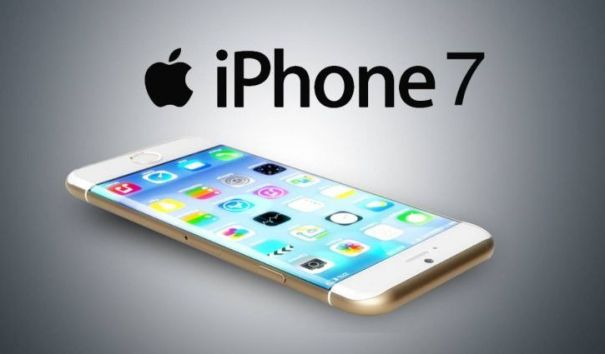 "Apple iPhone 7 — новинка от ""яблока"""