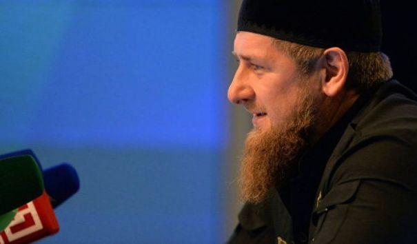 Песков прокомментировал слова недовольного финансированием Чечни Кадырова