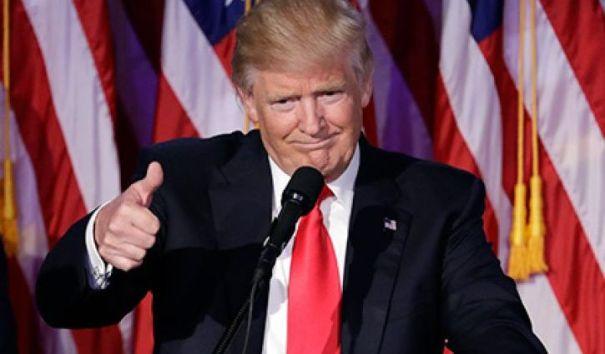 В Госдуме обрадовались победе Трампа