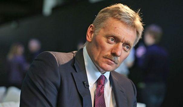 Кремль: Путин не увольнял Улюкаева