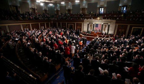 """В США готовят """"всеобъемлющий"""" законопроект против России"""