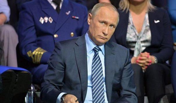 Путин: вклад туристической отрасли в ВВП РФ составляет 1,6%