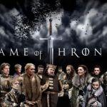 Новый сезон сериала Игра престолов выйдет весной