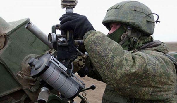 Силы ПВО России в Крыму приведены в боевую готовность