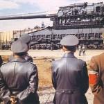 Оружие второй мировой войны. Странное и необычное
