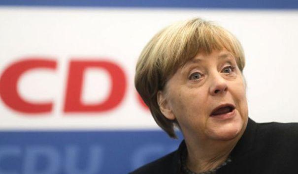 Меркель пообещала не допустить повторения ситуации с беженцами