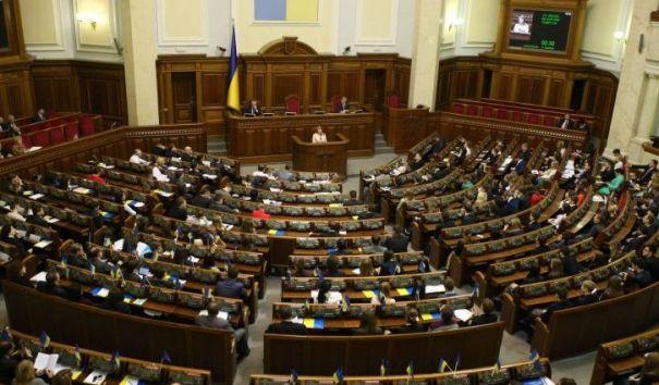 Украина хочет вернуть себе статус ядерной державы