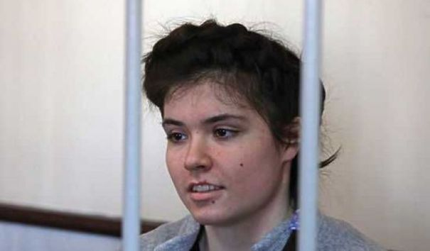 Варвара Караулова может получить до 5 лет лишения свободы