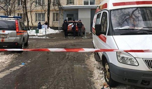 В Москве двое детей выпали из окон с интервалом в два часа