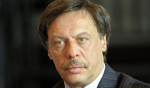 Барщевский: решение ЕСПЧ по делу ЮКОСа - это анекдот