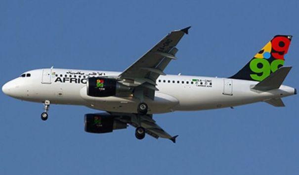 Угнанный в Ливии самолет приземлился на Мальте