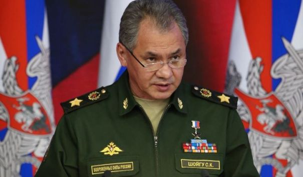 Шойгу: необходимо укреплять войска Южного военного округа
