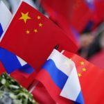 """В США """"озабочены растущей военной мощью Китая и испытывают подозрения в отношении намерений президента России Владимира Путина"""""""
