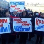 В Госдуме прокомментировали предложение генерала ВСУ оставить Севастополь РФ