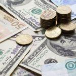 Банк России понизил курс доллара на вторник