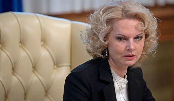 Голикова: Назначение на пост врио главы Удмуртии Бречалова положительно повлияет на качество жизни в регионе