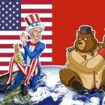 Сравнение бюджета на 2017 год России и США