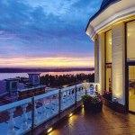 курортные отели подмосковья