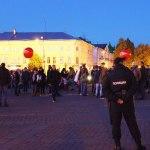 Бедного студента за любовь к Навальному оштрафовали на 400 стипендий