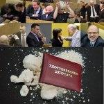 Депутатский кокаин