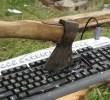 Правила во время похода для программиста