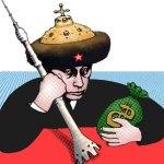 Где воевали русские солдаты, и зачем?