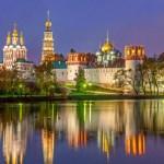 Схема МЦК Москвы — интересные станции