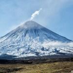Учёные предупредили об опасности извержения вулкана Большая Удина на Камчатке