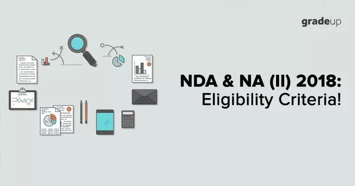 NDA Exam Pattern 2018: Duration, Marks, No. of Questions