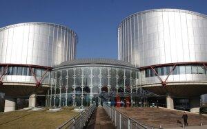 Dvi lietuvės Strasbūre laimėjo bylas prieš valstybę dėl žemės