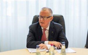 Švedą pritrenkė Lietuvos pacientų skundai