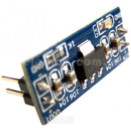 AMS1117-5.0 降壓模組,5V穩壓模組,5V電源板