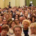 Wiceminister Piebiak oNadzwyczajnym Kongresie Sędziów Polskich
