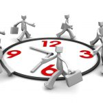 Nadgonimy godzinami: Czyli co tosą nadgodziny ikiedy mogą wystąpić?
