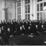 JAK ZADAWNYCH LAT | cz.1 | Urzędnicy sądowi w1928 r.