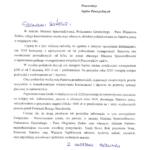 W liście MS: Wzrost płac o1100 zł irola związków zawodowych