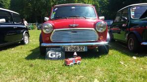 GS27 Mini