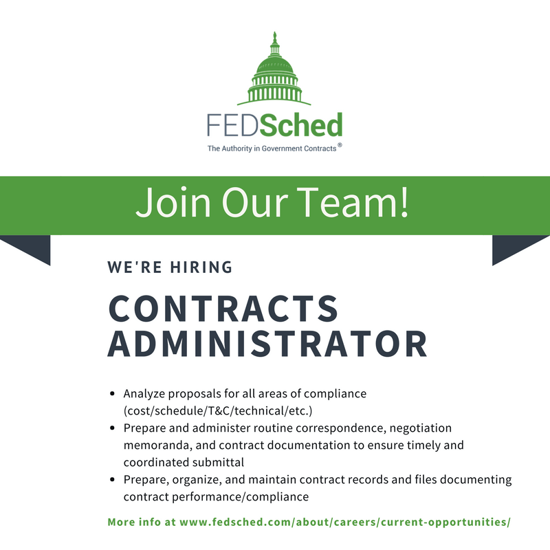 contracts administrator resumes