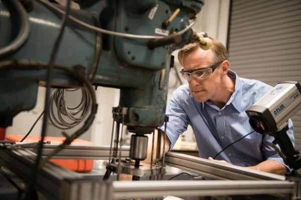 Clemson University Mechanical Engineering