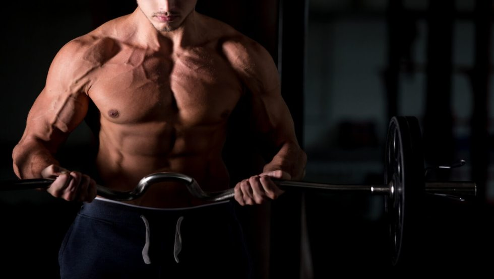 Benefits for Body Builders and Weight Lifters